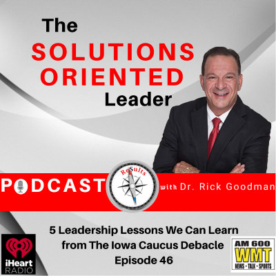5 Leadership Lessons We Can Learn from The Iowa Caucus Debacle