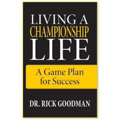 Living a Championship Life DVD