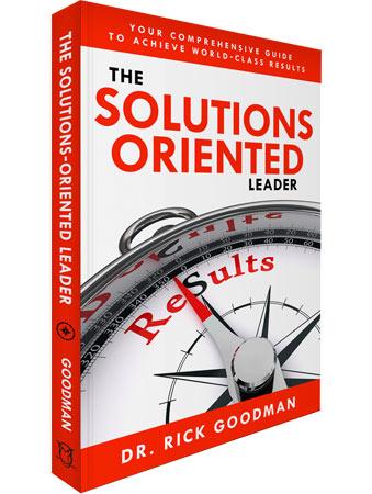 Dr Rick Goodman employee engagement guide