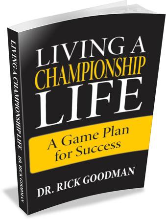 dr rick goodman engagement speaker books