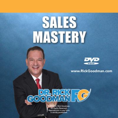 Sales Mastery Program