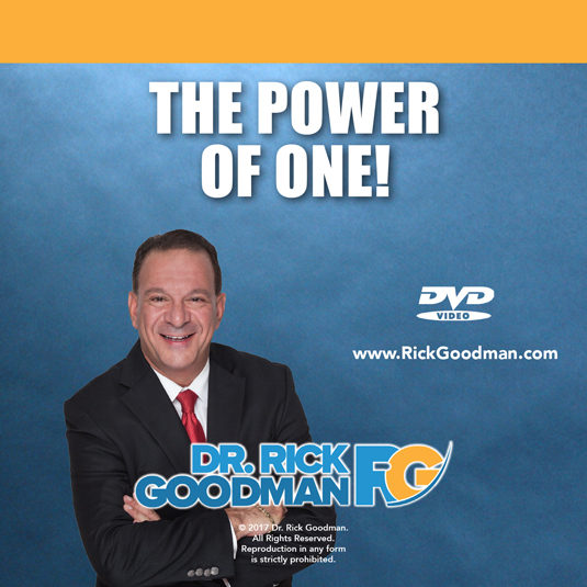 The Power of One DVD