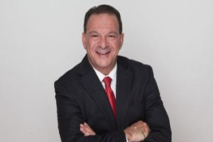Meeting planner DR. Rick Goodman, Motivational keynote speaker