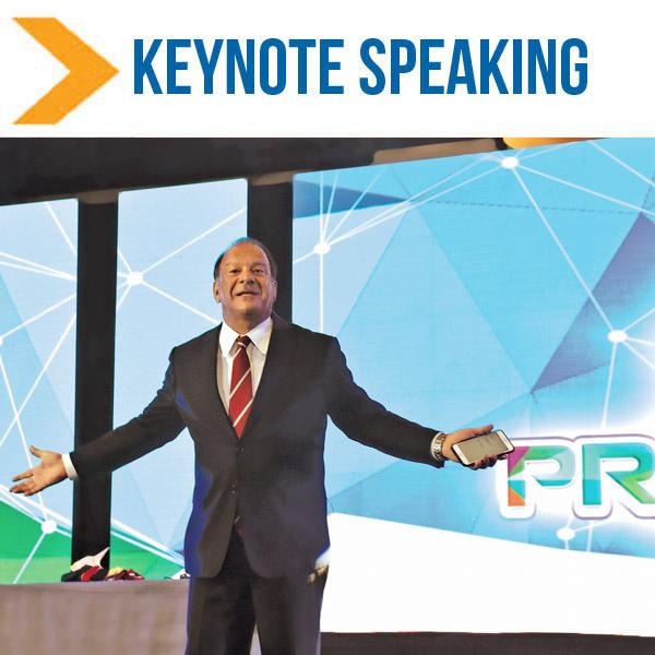 Rick Goodman Engagement Speaker