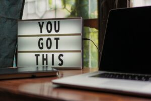 benefit of an executive coach to improve motivation