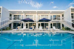 The El Mar Hotel Lauderdale-By -The- Sea