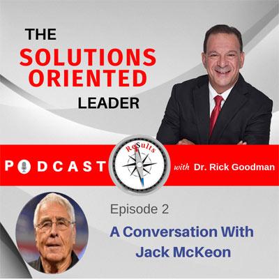 a conversation with jack mckeon