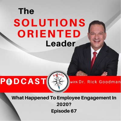 Employee Engagement Trends