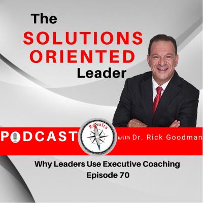 Why you need an executuve coach
