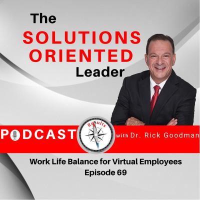 Work Life Balance for Virtual Employees