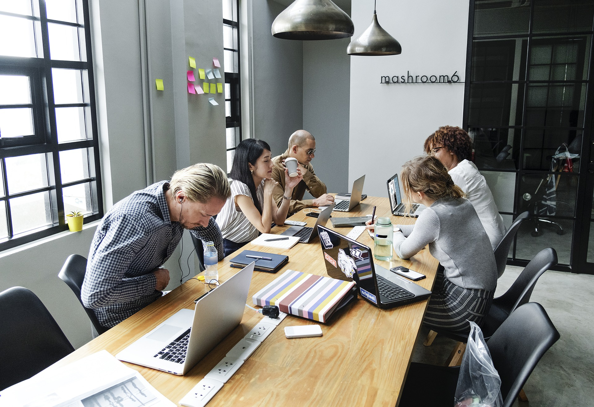 5 Simple Solutions to Enhance Company Culture
