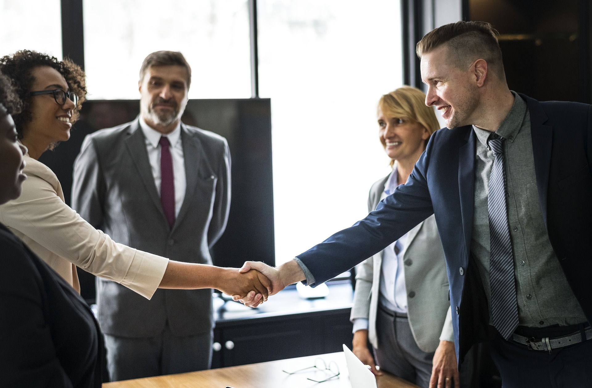 5 Reasons to Care About Employee Engagement