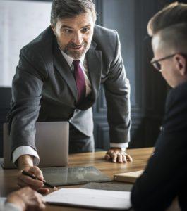 How Leadership Improves Employee Retention