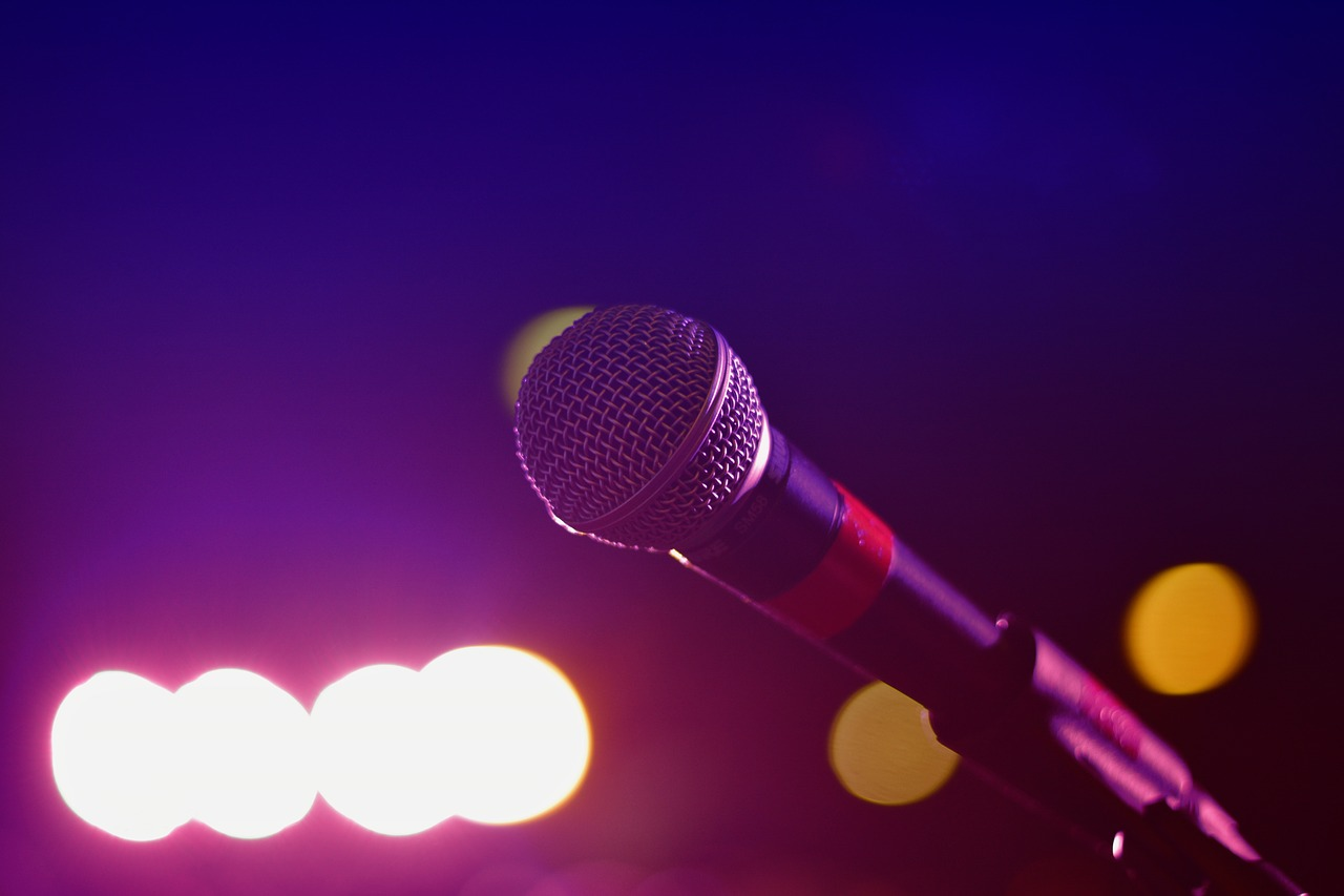 What to Ask Your Keynote Speaker
