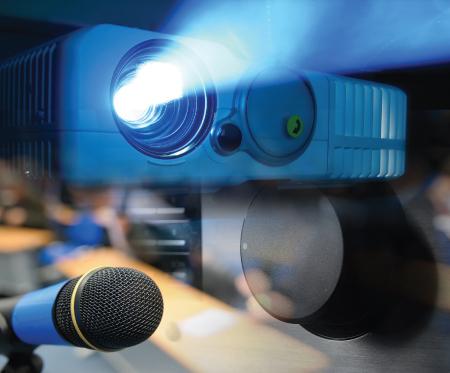Audio-Visual Requirements