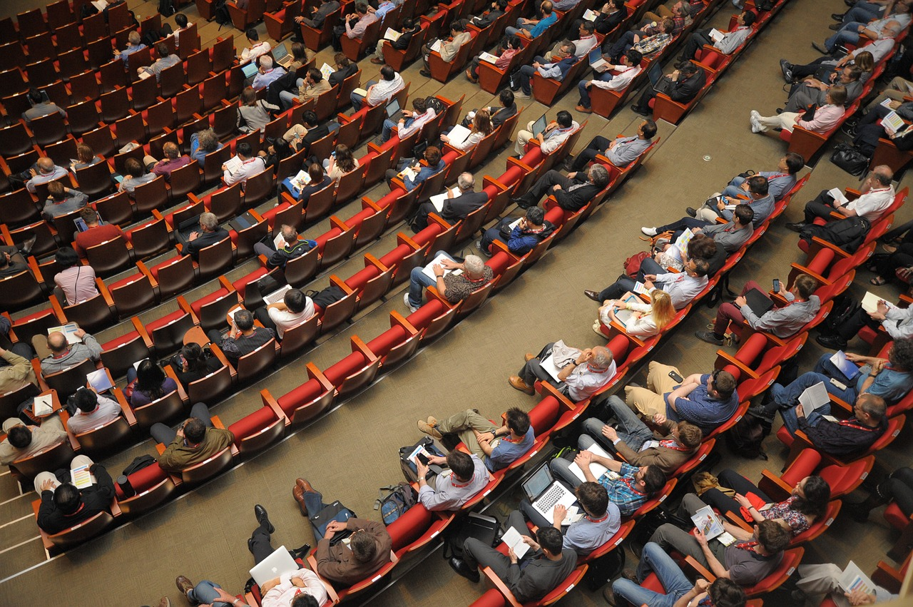 How to Plan a Successful Conference