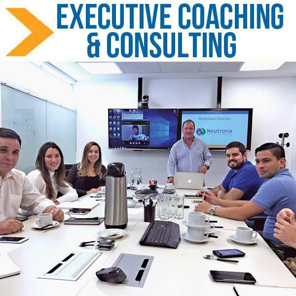 Rick Goodman Executive Engagement Speaker and Coach