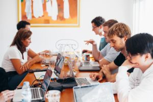 Create a sense of mission through employee engagement strategies