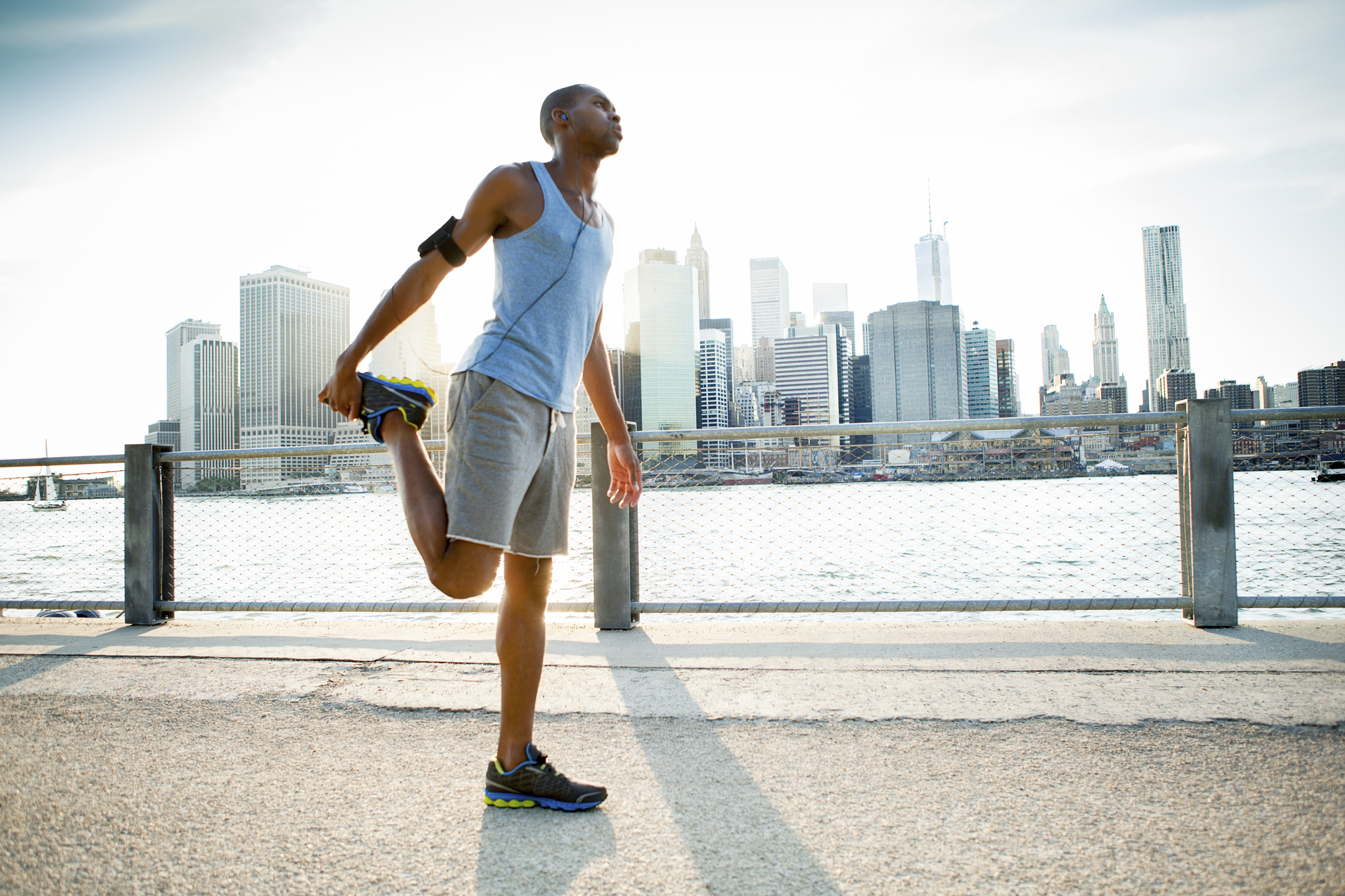 5 Ways Physical Fitness Improves Your Professional Life