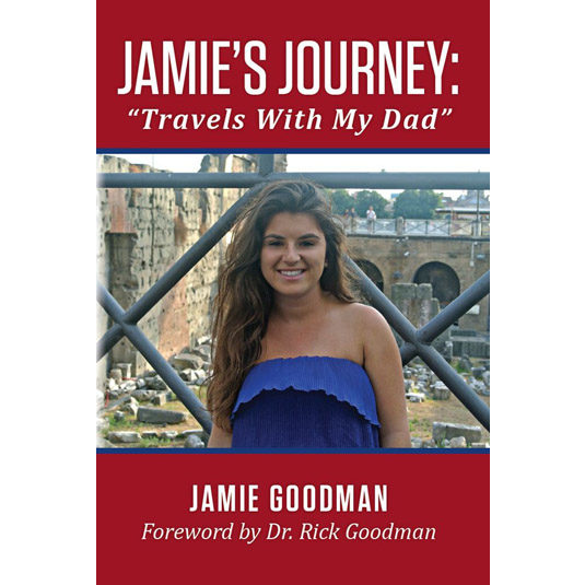 Jamies Journey DVD