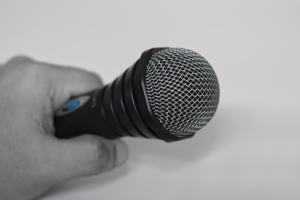 What to Look for in a Conference Speaker