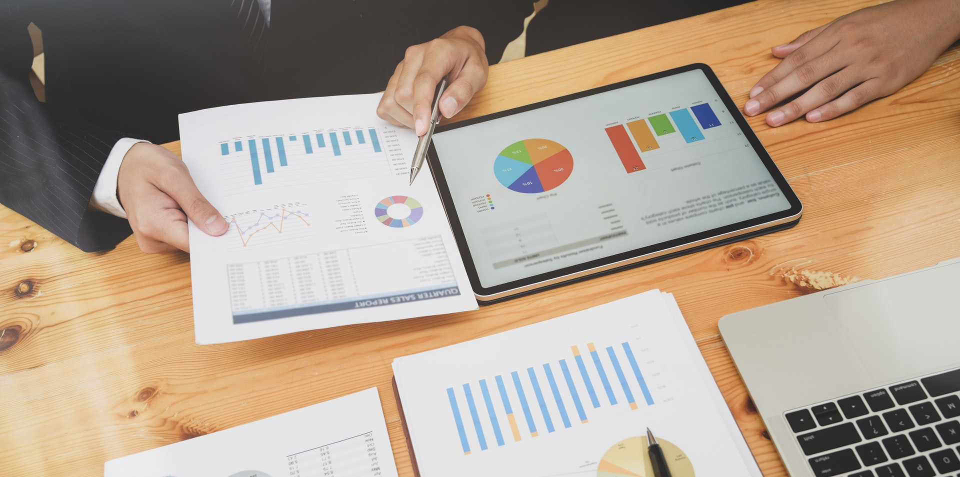 Effective Leadership Skills in a Nonprofit Organization