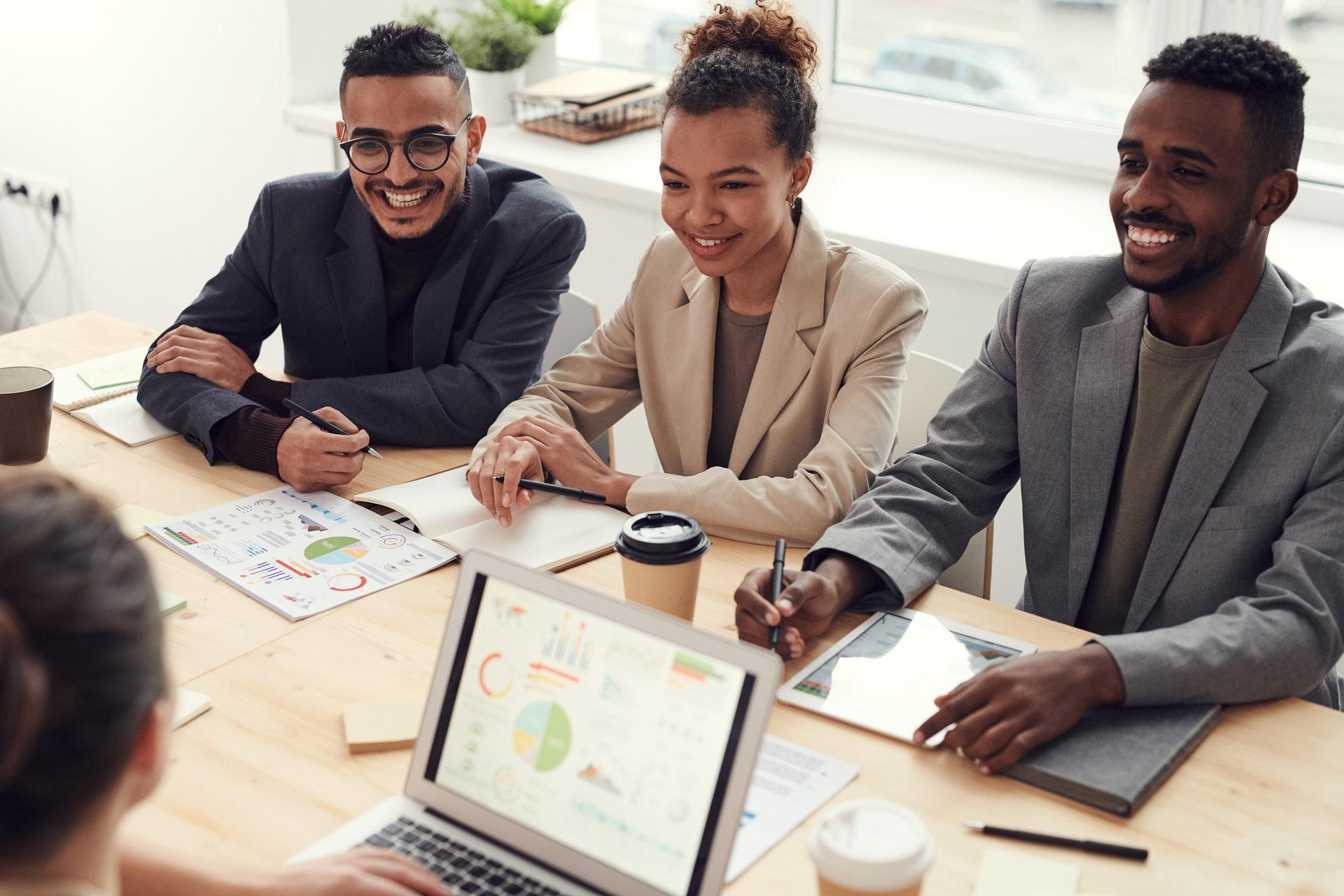 Strategic Planning in 6 Essential Steps