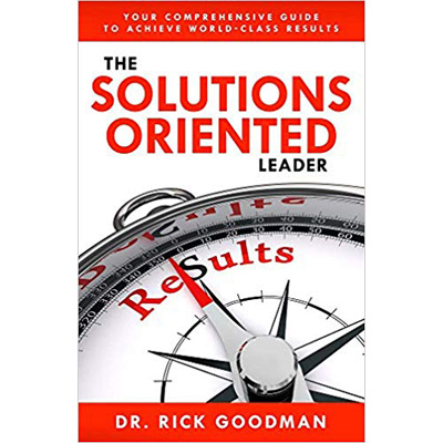 The Best Leadership Books in Singapore features The Solutions Oriented Leader