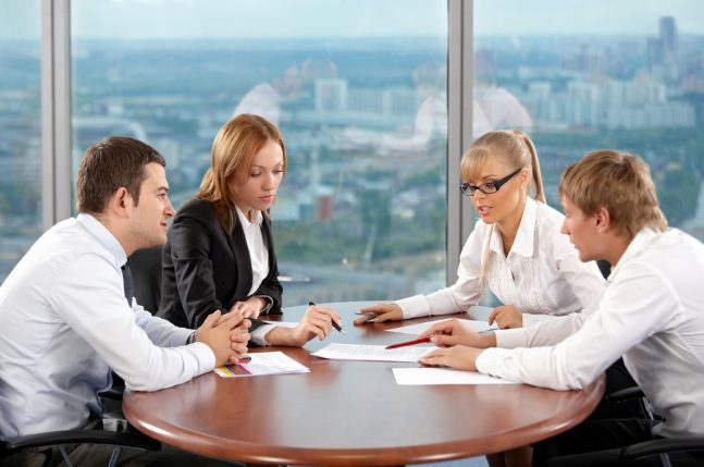 The art of successful negotiation