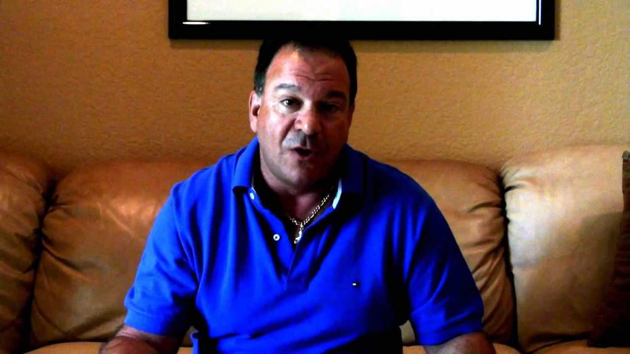 "The Alex Project: ""Tolerance"" - Dr. Rick Goodman"