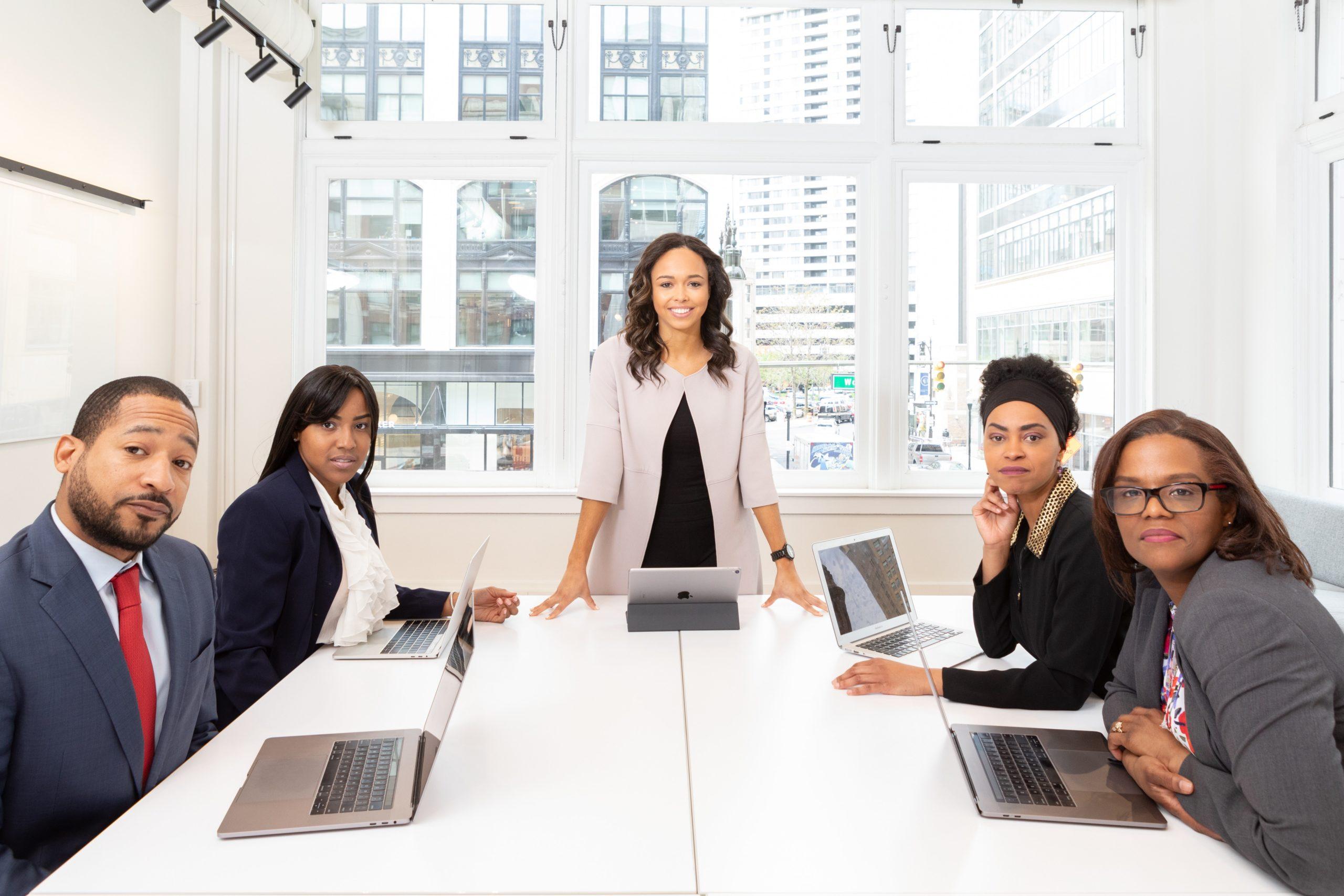 develop organizational culture