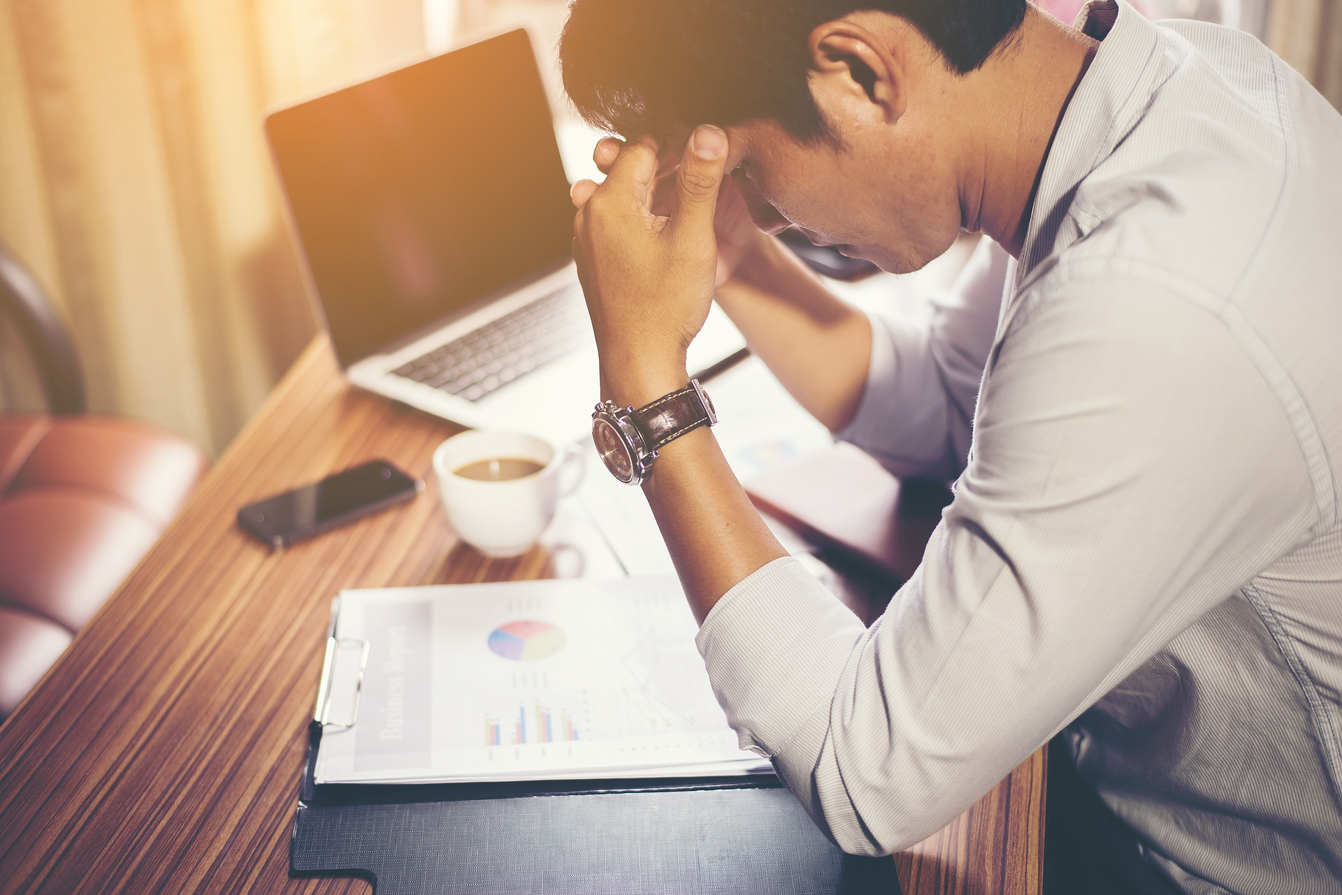 Protect yourself Against Burnout
