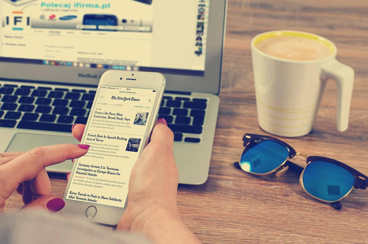 Use Digital Technology to Improve Employee Engagement
